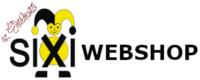 SIXI Webshop