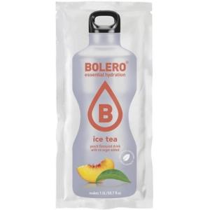 Bolero Ice Tea Őszibarack 8G