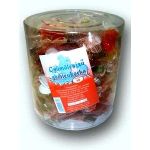 Várvölgyi gyümölcs ízű gumicumi 10G