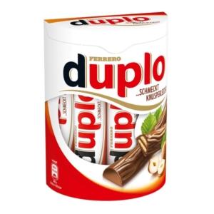Duplo T10 Fatörzs 182G