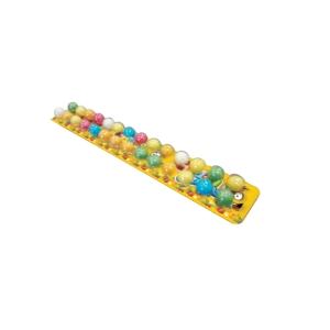 Crazy Gummy 28 Szemes Gyümölcs Ízű Rágó