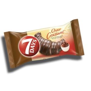 7 Days Croissant Choco 60G Kakaó