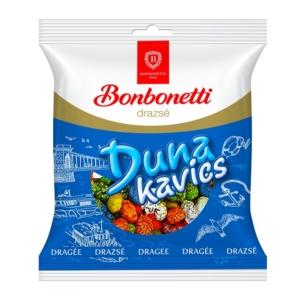 Dunakavics pörkölt földimogyorós cukordrazsé 70G