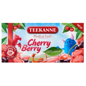 Teekanne Tea Cseresznye 45g