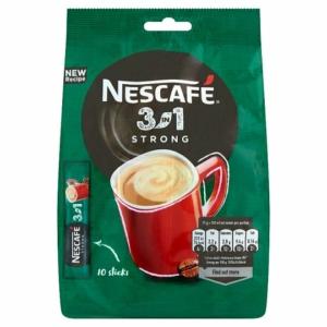 Nescafé Classic 3In1 170-180G Strong