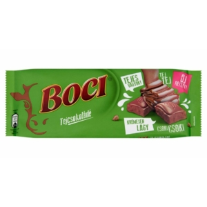 Boci 90G Tejcsokoládé