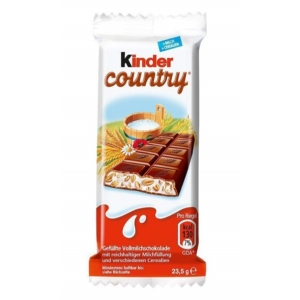 Kinder Country T1 23.5G
