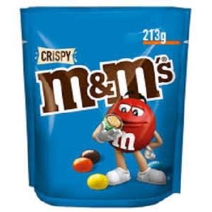 M&M'S 213G Crispy