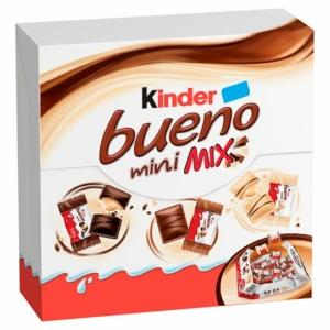 Kinder Bueno Mini Mix 130G