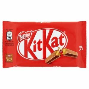 KitKat ropogós ostya tejcsokoládéban 41,5 g