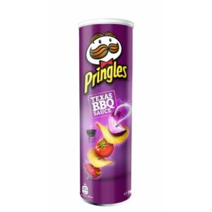 Pringles 165G Barbeque