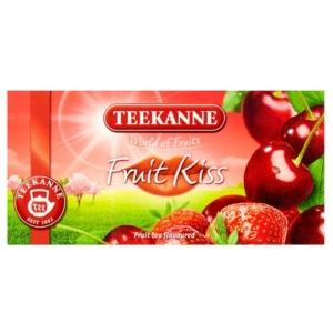 Teekanne Tea Cseresznye-Eper 50G