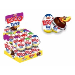 Aras Eggo Toys Meglepetés Tojás /3445/