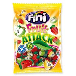 Fini Fruit Attack Gumicukor 85G