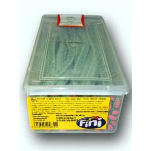 Fini Maxi dinnye ízű gumicukor rudak 1.5KG