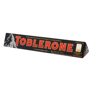 Toblerone étcsokoládé 100G