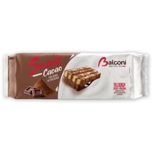 Balconi Snack 330G Cacao (10*33G) Kakaó