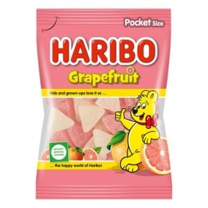 Haribo 80G Grapefruit