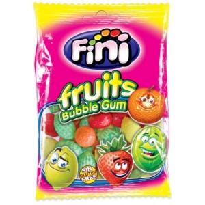Fini 85G Gyümölcssaláta Rágógumi  10239