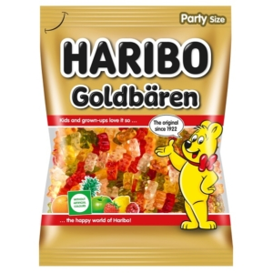 Haribo 1 Kg Goldbaren
