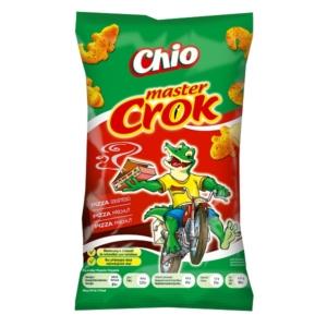 Chio Master Croc 40G Pizzás