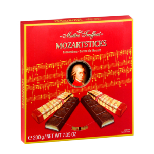 Maitre T. 200G Mozartsticks /92405/