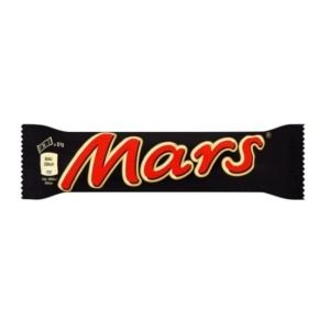 Mars Szelet 51G