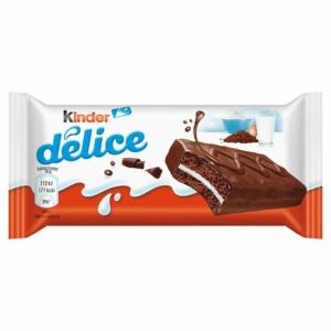 Kinder Delice 42G Cacao T1