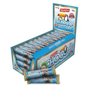 Choco Kókuszos Csemege Mini 40G (Házisweets)