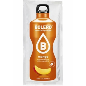 Bolero Instant Italpor Mangó 9G