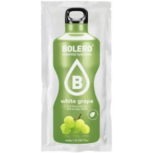 Bolero Instant Italpor Fehér Szőlő 9G