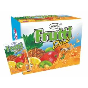 Kendy Frutti Drink Italpor 8.5G Trópusi Tropic