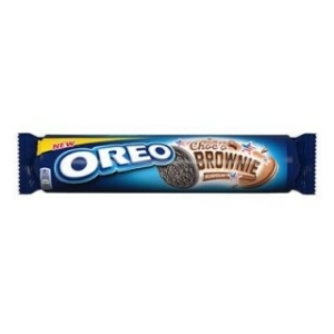 Oreo Keksz 154G Choco Brownie