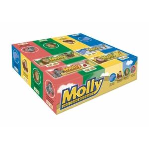 Molly Szelet 25G Vegyes 4 Íz