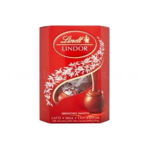 Lindt Lindor Milk Praliné 337G LNPR1925