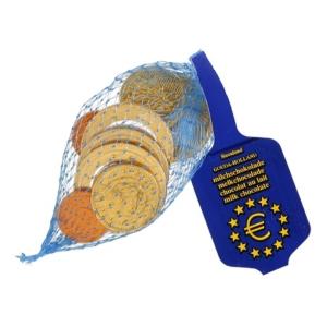 Steen tekcsokoládé arany érmék 40G