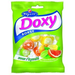 Figaro Doxy Roksy 90G Extra Savanyú D