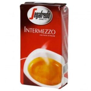 Segafredo Intermezzo Kávé 250G+30G Őrölt