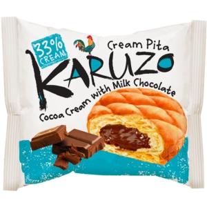 Karuzo 62G Pita Kakaós Töltelékkel