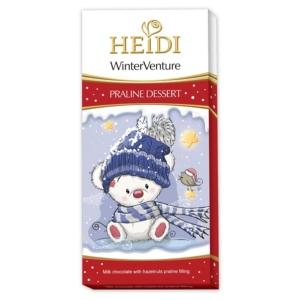 Heidi 100G Winterventure Dessert Karácsony Macis 414156