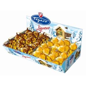 Függelék 27.5G Figaro Tojás-Csokilikőr