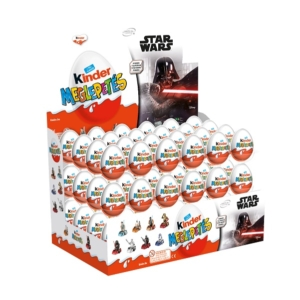 Kinder Tojás T72 20g Star Wars