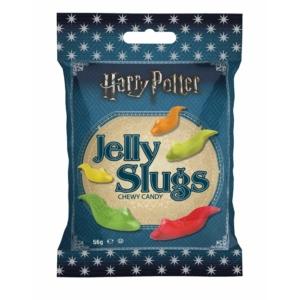 Jelly Belly Harry Potter Jelly Slugs gyümölcs ízű gumicukor 56G