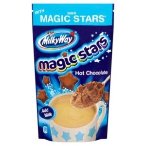 Forró Csokoládé Por 140G Milky Way