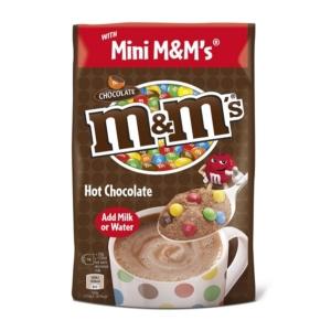 Forró Csokoládé Por 140G M & M