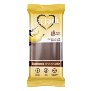 Flapjack 100G Zabszelet Chocolate&Banana
