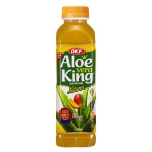 Okf Farmers 0.5L Aloe Vera King Mangó