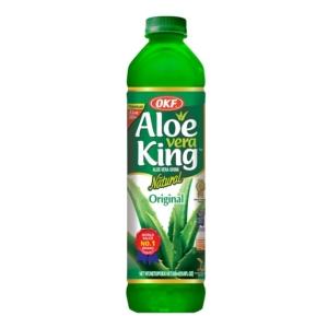 Okf Farmers 1.5L Aloe Vera King Natural