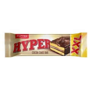 Hyper Piskóta 55G Choco Cake Bar
