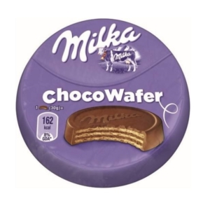 Milka Keksz 30G Chocowafer